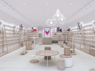 Lovable store